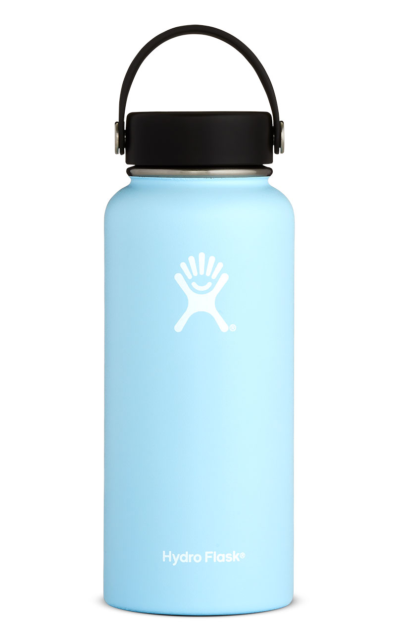32 oz  Vacuum Insulated Stainless Steel Water Bottle | Hydro Flask