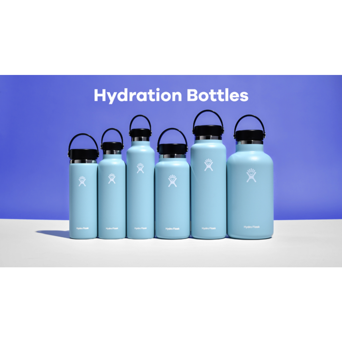 Hydro Flask 24 oz Standard Mouth - Olive