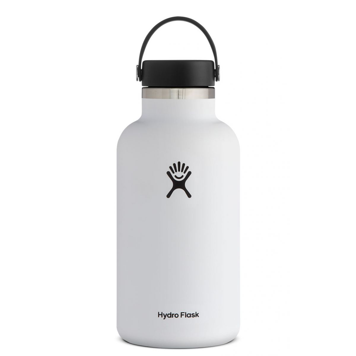 64 Oz Insulated Water Bottle Hydro Flask