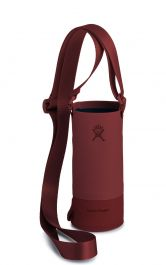 Hydro Flask Small Tag Along Bottle Sling - Brick