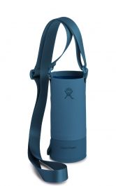 Hydro Flask Small Tag Along Bottle Sling - Lagoon