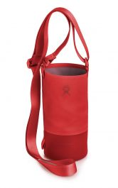 Hydro Flask Medium Tag Along Bottle Sling - Lava