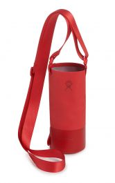 Hydro Flask Small Tag Along Bottle Sling - Lava