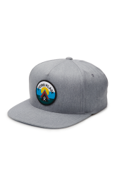 Hydro Flask Mountain Patch Hat - Stone
