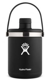 Hydro Flask 64 oz Oasis - Black