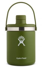 Hydro Flask 64 oz Oasis - Olive