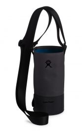 Hydro Flask Medium Tag Along Bottle Sling - Black