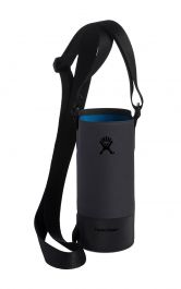 Hydro Flask Small Tag Along Bottle Sling - Black