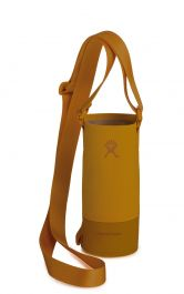 Hydro Flask Small Tag Along Bottle Sling - Goldenrod