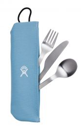 Flatware Set - Stainless