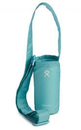 Hydro Flask Small Packable Bottle Sling - Arctic