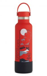 Hydro Flask National Park Foundation Limited Edition 21 oz Standard Mouth - Hawaii Volcanoes