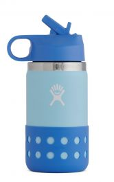 12 oz Kids Wide Mouth - Ice