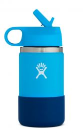Hydro Flask 12 oz Kids Wide Mouth - Pacific