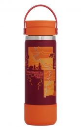 Scenic Trails Limited Edition 20 oz Wide Mouth with Flex Sip™ Lid - CDT