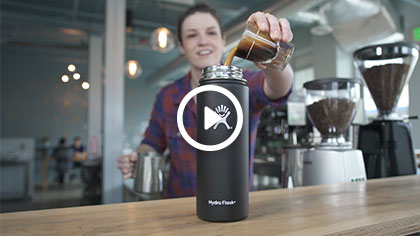 16 oz Coffee Video