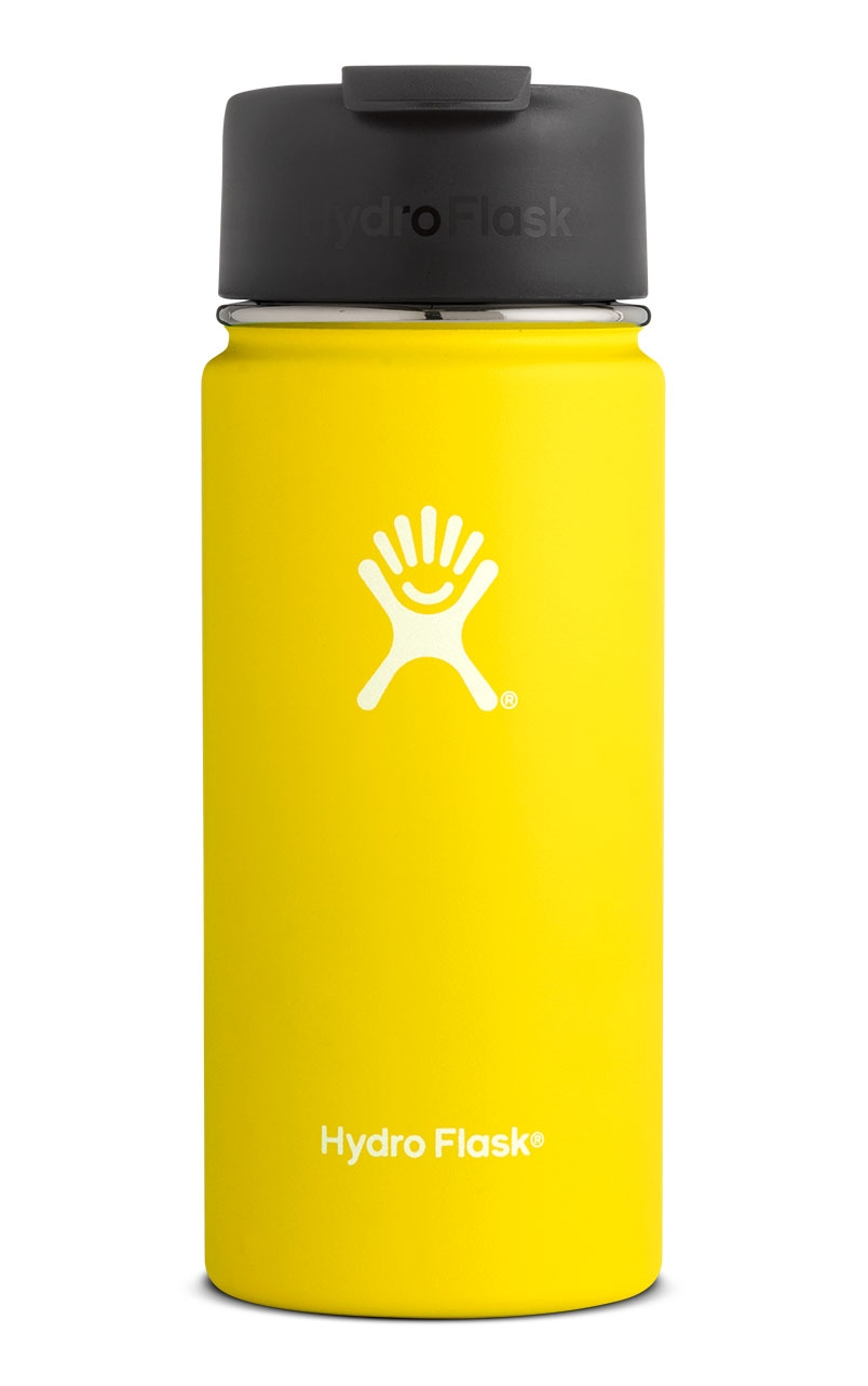 16 oz  Insulated Coffee Flask | Hydro Flask