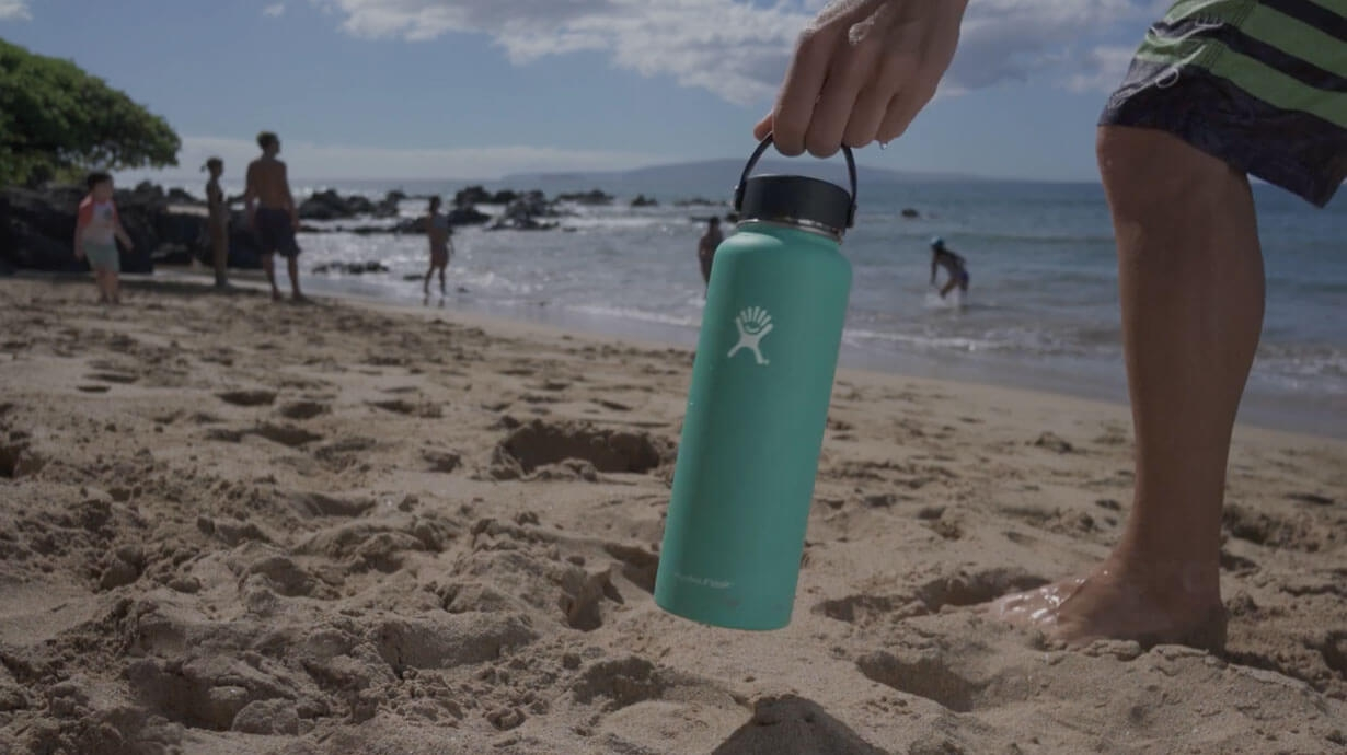 WSL 32 oz Wide Mouth Promo Video