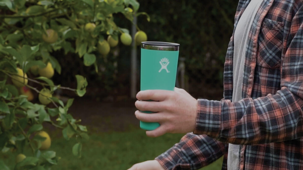 22 oz Insulated Tumbler Cup | Hydro Flask