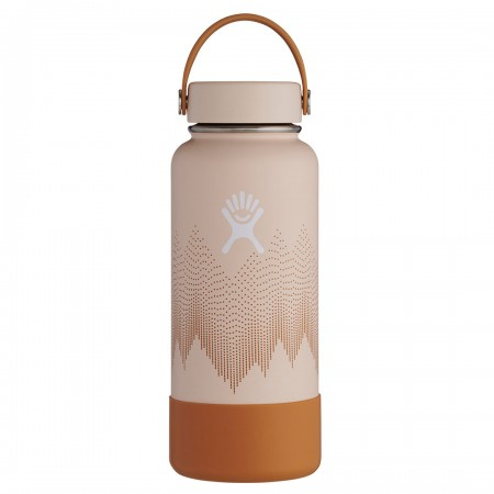 32 Oz Wide Mouth Wonder Collection by Hydro Flask