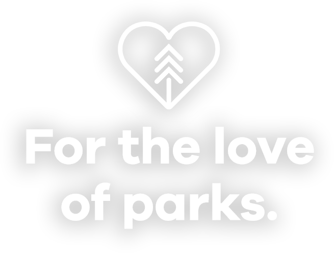 Parks For All Logo