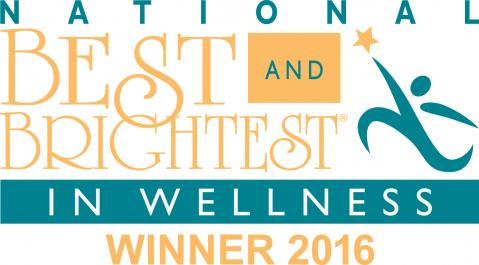 Hydro Flask Wins National Best and Brightest in Wellness