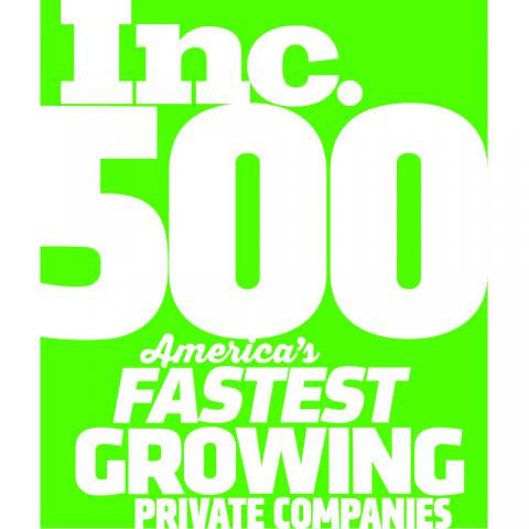 2014 Inc. 500 Fastest Growing Private Companies