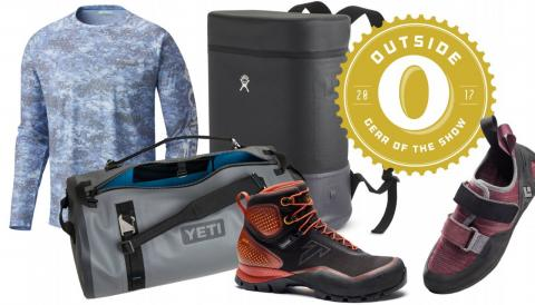Gear of the Show - Soft Cooler Backpack