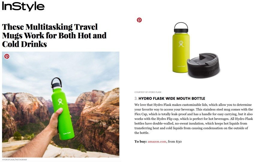 These Multitasking Travel Mugs Work for Both Hot and Cold Drinks