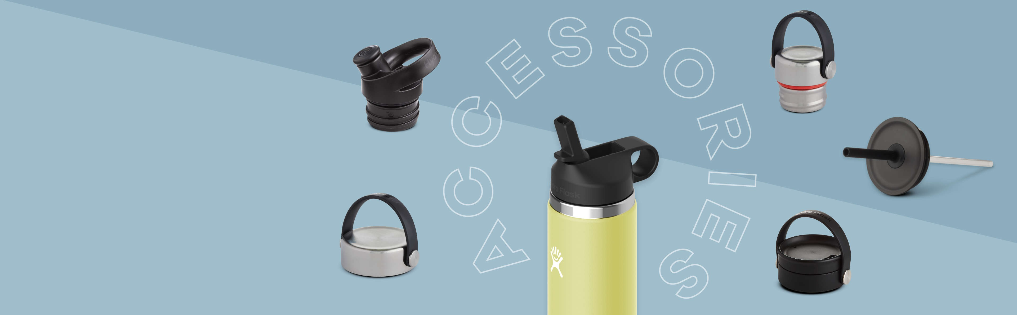 Kick things up a notch with accessories. Shop now!