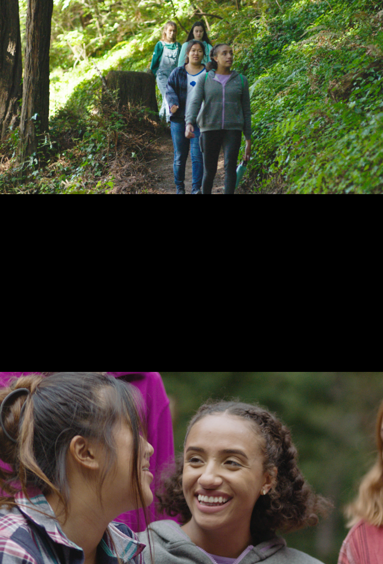 Watch Episode 6 of our Let's Go! The Series featuring Girl Scouts.