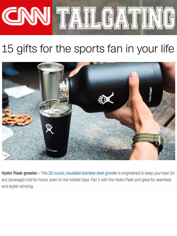 15 Gifts for the Sports Fan in Your Life