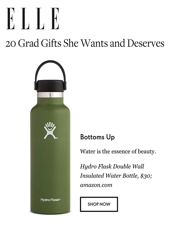 25 Grad Gifts She Wants and Deserves