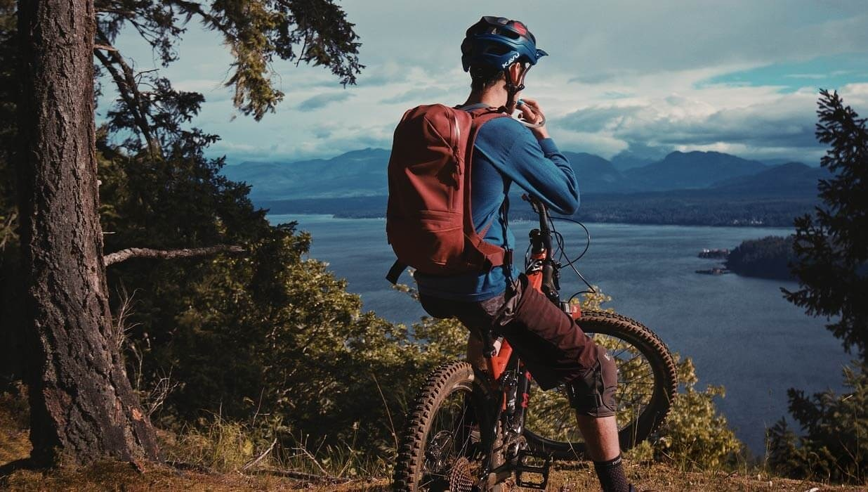 From mountain biking, hiking, surfing and skiing; there's no place quite like Vancouver Island, B.C.
