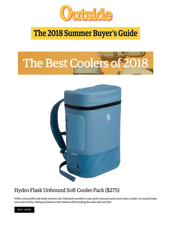 Summer Buyer's Guide