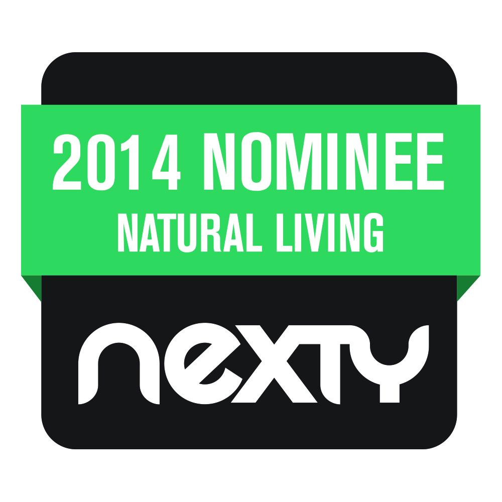 2014 Nexty Nomination: Natural Living